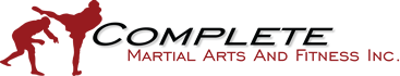 Complete Martial Arts and Fitness Inc.