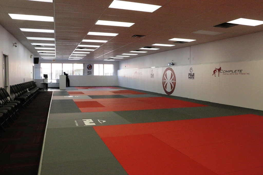 The Academy – Complete Martial Arts and Fitness Inc